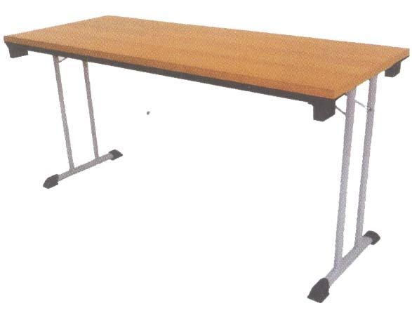 โต๊ะพับอเนกประสงค์ ขาเหล็ก